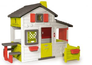 Smoby - Friends House